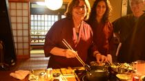 Kappo Style Cooking Class, Kyoto, Cooking Classes