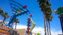 Fremont Street and Casino Center Walking Tour, Las Vegas, Walking Tours
