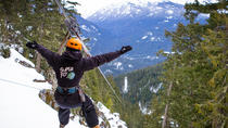 Whistler Superfly Ziplines, Whistler, Helicopter Tours