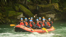 Whistler White-Water Rafting, Whistler, White Water Rafting & Float Trips