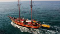 Black Rose Pirate Cruise Including BBQ Lunch, Heraklion, Day Cruises