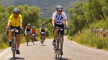 Crete's Arkadi Monastery Tour by Mountain Bike, ,