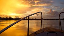 Small-Group Sunset Speedboat Tour, Ho Chi Minh City, Night Cruises