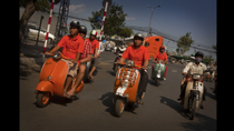 Ultimate Saigon Sightseeing: Ho Chi Minh City Tour by Vespa, Cu Chi Tunnels by Speedboat and ...