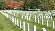 Arlington Cemetery Tour and Washington DC City Sightseeing , Washington DC, Historical & Heritage ...