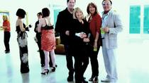 Private Art Gallery Tour with Luxury Shopping Excursion from Palm Springs, Palm Springs