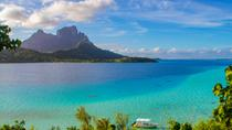 Bora Bora Lagoon Cruise and 4WD Tour, Bora Bora, 4WD, ATV & Off-Road Tours