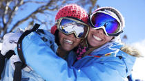 Mt Buller Snowfields Day Trip from Melbourne with Optional Ski or Snowboard Upgrades, Melbourne,...