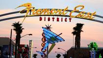 Las Vegas Segway Tour: North or South Fremont Street, Las Vegas, Night Tours