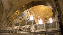Jerusalem Three Religions Holy City Walking Tour, Jerusalem, City Tours