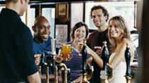 Lisbon Pub Crawl, Lisbon, Bar, Club & Pub Tours