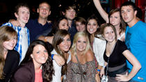 Madrid Pub Crawl Including VIP Club Admission, Madrid, Bar, Club & Pub Tours