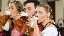 Munich Beer Evening Walking Tour, Munich, Bar, Club & Pub Tours