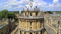 Oxford Rail Tour from London, London, Day Trips