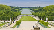 Versailles Gardens Walking Tour from Paris, Paris, null