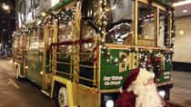 Seattle Holiday Hop-On Hop-Off Trolley Tour, Seattle