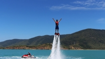 Expérience en flyboard à Cairns, Cairns & the Tropical North, Other Water Sports