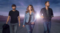 Lady Antebellum Concert at the Downtown Las Vegas Events Center, Las Vegas