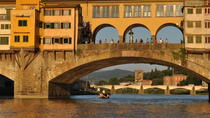 Uffizi Gallery and Vasari Corridor Best Guided Tour and Boboli Gardens on Your Own, Florence,...
