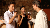 Day Trip from Las Vegas: Southern Nevada Wine Country, Las Vegas, Wine Tasting & Winery Tours