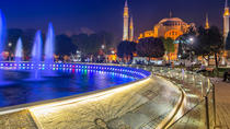3-Nights in Istanbul Two Continents Tour: East Meets West , Istanbul, Multi-day Tours