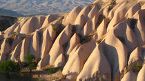 5-Day Tour of Istanbul and Cappadocia with return flights, Istanbul, Multi-day Tours