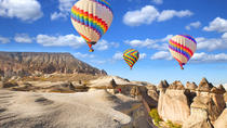 7 Day Tour of the Contrasting Faces of Turkey - Busy Istanbul to Natural Cappadocia, Istanbul, ...