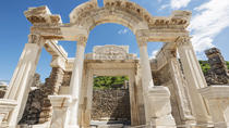 7-Days Historical Tour of Turkey's West Side with 4 Cities, Istanbul, Multi-day Tours