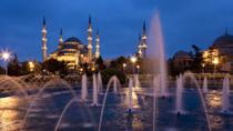 Full-Day City Tour with Private Tour Guide and Red Carpet Treatment with Luxury Minibus, Istanbul, ...