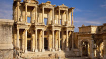Private Day Trip from Istanbul to Ephesus and House of Virgin Mary, Istanbul, Private Tours