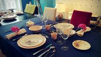 French Table Setting and Manners Workshop in Paris, Paris, Cultural Tours