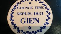 Gien Ceramic-Painting Workshop in Paris, Paris, Literary, Art & Music Tours