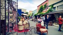 Paris Private and Customized Vintage Shopping Tour at St Ouen Flea Market, Paris, Private Tours