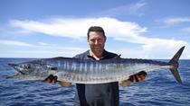 Private Tour: Deep-Sea Fishing from Providenciales, Providenciales, Private Sightseeing Tours