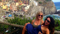 Pisa and Cinque Terre Day Trip from Florence by Train, Florence, Day Trips