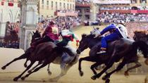 Siena Palio Horse Race Day Trip from Florence, Florence, Day Trips