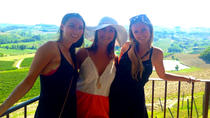 Tuscany Movie Sites Tour: Arezzo, Cortona and Montepulciano, Florence, Day Trips