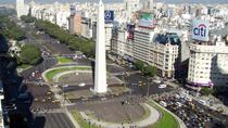 Buenos Aires City Tour with Skip-the-Line Access to Boca Juniors Stadium, Buenos Aires, Bike & ...