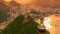 Christ Redeemer Statue with Optional Sugar Loaf Mountain Sunset Tour, Rio de Janeiro, Day Trips