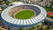 Maracanã Stadium Tour: Behind-the-Scenes Access, Rio de Janeiro, Sporting Events & Packages