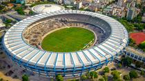 Small-Group Maracanã Stadium Tour: Behind-the-Scenes Access, Rio de Janeiro, Sporting Events & ...