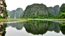2-Day Private Trip to Cuc Phuong from Hanoi Including a Boat Trip to Trang An, Hanoi, Overnight...