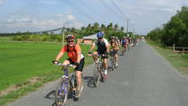 3-Day Mekong Delta Cycling Tour with Homestay Experience from Ho Chi Minh City, Ho Chi Minh City, ...