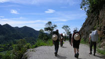 Private 2-Day Trekking Tour: Mai Chau to Pu Luong from Hanoi with Homestay , Hanoi, Multi-day Tours