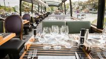 Gourmet Bus Tour of Paris Including Lunch or Dinner, Paris, Food Tours