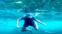 Hawaiian Spearfishing Experience with Beach Lunch, Big Island of Hawaii, Fishing Charters & Tours