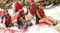 Sarapiquí River Whitewater Rafting Tour from La Fortuna, La Fortuna, White Water Rafting & ...
