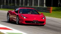 Monza Sports Car Driving Experience, Milan, Adrenaline & Extreme