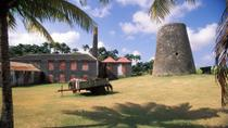 St Nicholas Abbey Tour in Barbados, Barbados
