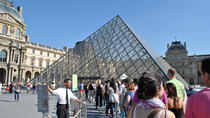 Paris Skip-the-Line Entrance Access to Louvre Museum , Paris, Museum Tickets & Passes